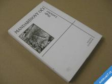 MANDARÍNOVY OČI Loetscher Hugo 1999 Volvox