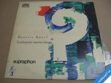Ravel Maurice Symfonické taneční básně 1964