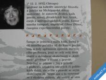 Fox Hugh ŠAMAN  1999 román o transvestismu