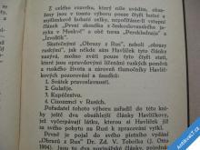 Borovský K. H. OBRAZY Z RUS 1929 krásná kniha