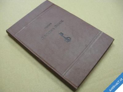 foto    METHOD FOR TEACHING MODERN - ENGLISH 2.BOOK 1937