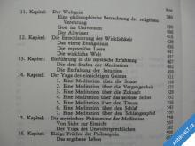 Brunton Paul DIE WEISHEIT DES ÜBERSELBST 1971 2.v.