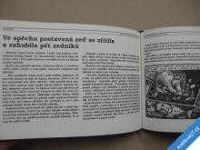 VRAŽDĚNÝ VOLÁ: JEŽÍŠ MARIA! krimi ze staré Prahy