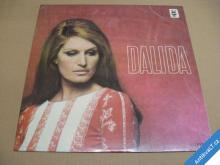 DALIDA ŠANSONY  LP made in Romania