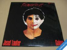 Josef Laufer + GOLEM - KOMEDIANT  1979