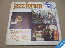 Jazz Forum 90 / 5 / 1984