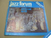 Jazz Forum 89 / 4 / 1984