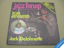 Jazz Forum 86 / 1 / 1984