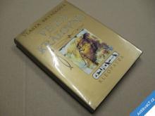 Brtníková Vlasta VELKÁ KRÁLOVNA Kleopatra 1995