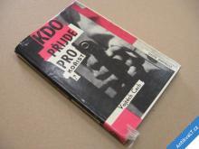 Cach Vojtěch KDO PŘIJDE PRO KOŘIST? 1968