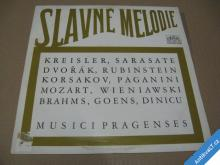SLAVNÉ MELODIE Kreisler, Sarasate, Dvořák.. 1968