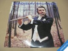 Vladislav Brunner F. Benda F. X. Richter 1975