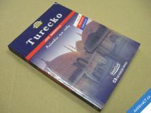 TURECKO PRŮVODCE NA CESTY GeoClub 2000