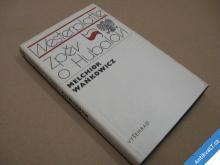 Wankowicz Melchior WESTERPLATTE / ZPĚV O HUBALOVI