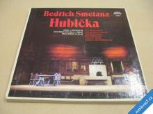 Bedřich Smetana HUBIČKA 3 LP 1980