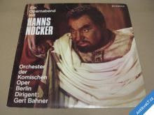 Ein Opernabemd mit Hanns Nocker / Puccini a další
