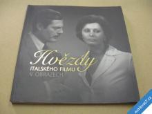 HVĚZDY ITALSKÉHO FILMU V OBRAZECH 2006 Mollica