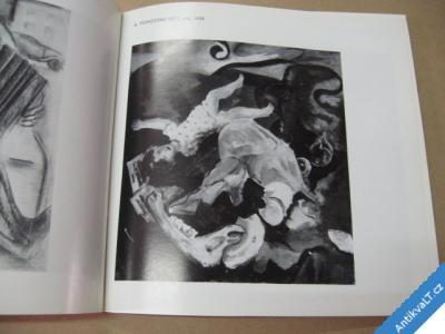 foto    EUGEN HOSTOVSKÝ súborné dielo B. Bystrica 1975