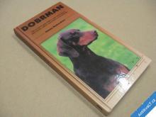 DOBRMAN - CO POTŘEBUJETE VĚDĚT chov a výcvik 1997