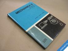 MECHANIKA II. KINEMATIKA SNTL 1977