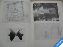ŽIVÁ MINULOST NAŠÍ TECHNIKY Štechmiler R. 1953