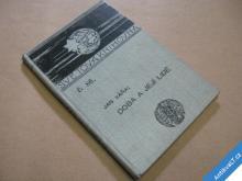 Váňa Jan DOBA A JEJÍ LIDÉ 1898