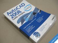 AUTOCAD 2008 V ITALŠTINĚ / S CD