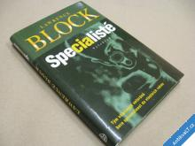 Block Lawrence SPECIALISTÉ 2001