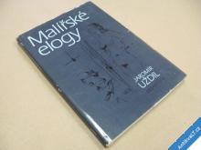 Uždil Jaromír MALÍŘSKÉ ELOGY 1984
