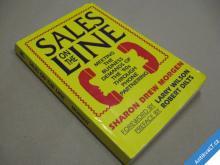SALES ON THE LINE Morgen S. D. 1993