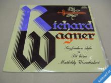 Wagner R. SIEGFRIEDOVA IDYLA, PĚT BÁSNÍ.. 1975