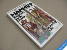 Hammet D. PROKLETÍ RODU DAINŮ, SKLENĚNÝ KLÍČ 1992