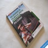 NEJZNÁMĚJŠÍ FILMOVÁ MÍSTA / PO ČESKU 2008