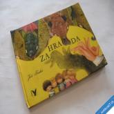 ZAHRADA Trnka Jiří 1971
