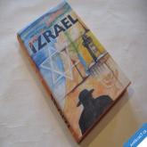 IZRAEL - JAK SE NEZTRATIT Wagner M. 1997 Trango