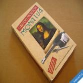 Morton C. MONA LISA o skutečné krádeži obrazu 2012 nová