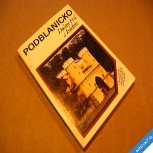 foto PODBLANICKO Frič a kol. 1990