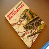 RUDÝ BLITZKRIEG sovětská tanková vojska v Polsku 1939 Magnuski J. 1996