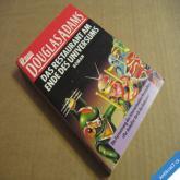 Adams Douglas DAS RESTAURANT AM ENDE DES UNIVERSUMS 1992 Ullstein