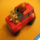 STARÝ MATCHBOX MINI HA HA 1975 No.14