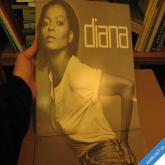 Ross Diana LP 1980 MOTOWN EMI ( i´m Coming Out, Give Up...)