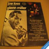 Joe Loss Glenn Miller MFP LP EMI (Holland) cca 1970