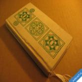 ZELENÁ LAMPA POEZIE výběr z arabských básníků Petráček K. 1974