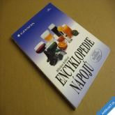ENCYKLOPEDIE NÁPOJŮ Kelblová Miloslava 1996 Grada