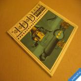 100 letý Kalendář 1968 Knih. Máj