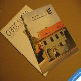 OBEC SVĚTEC A KULT. PAMÁTKA FARA 2007 OÚ Světec