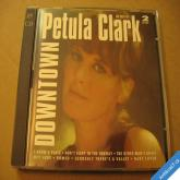 Petula Clark DOWNTOWN 2CD 1996 Kaz Records GB