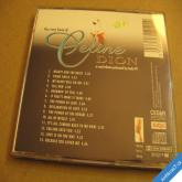 Celin Dion THE VERY BEST OF cca 1999 CEDAR