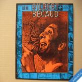 Gilbert Bécaud 1975 EMI Columbia deska intaktní