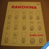 Karel Kryl RAKOVINA 1990 nehraná